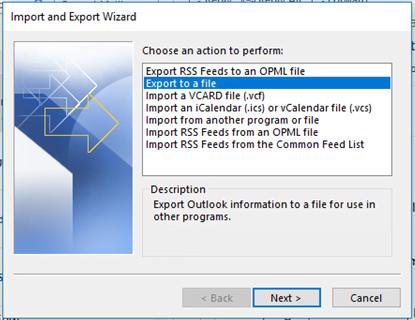 2 - Windows Outlook Tips