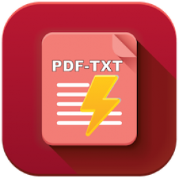 pdf to text converter for mac