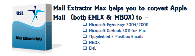 emlx to mbox converter