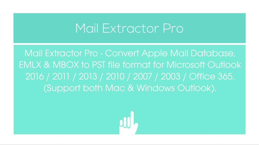 Apple Mail to Office 365