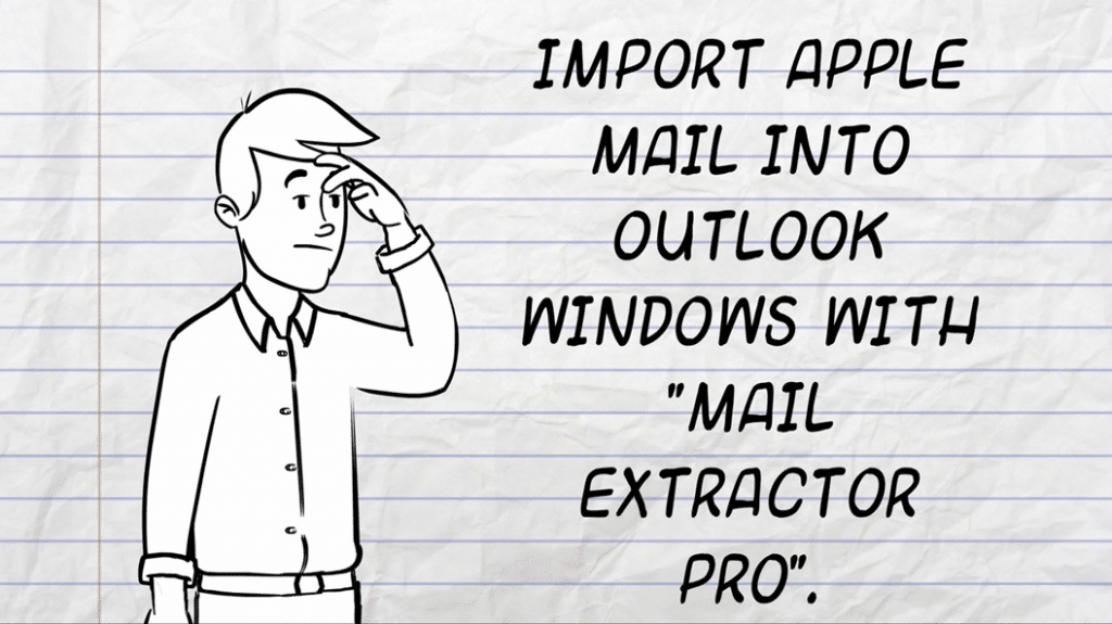 Import Apple Mail into Outlook Windows Using an Effective Mac Utility