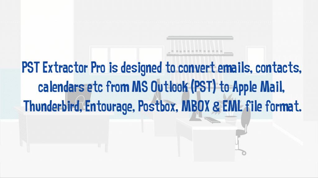 pst to mac mail converter
