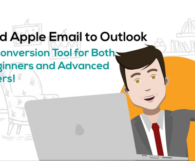 add apple email to outlook