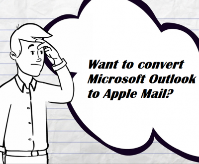 microsoft outlook to apple mail