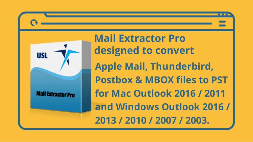 migrating from Thunderbird to Outlook