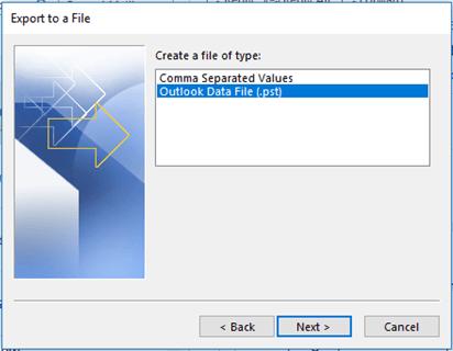 3 - Windows Outlook Tips