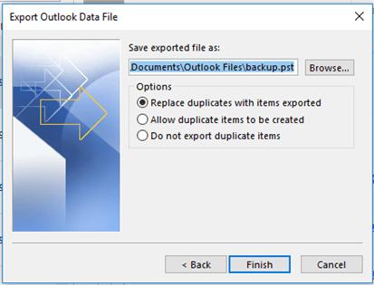 5 - Windows Outlook Tips