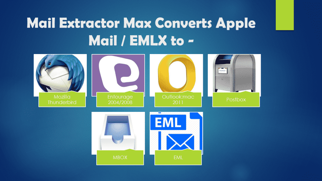 Convert Apple Mail to MBOX