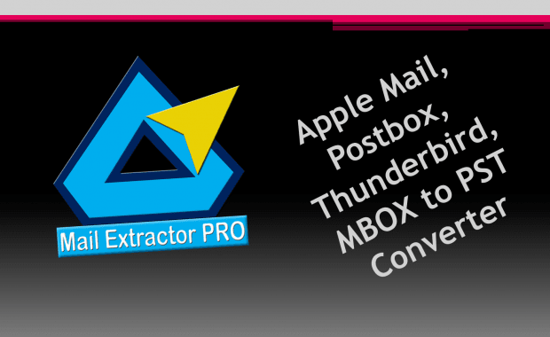 Export Postbox to Outlook