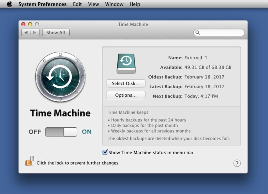 Mac Outlook Backup