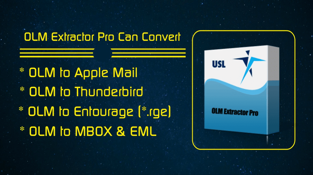 Outlook 2011 Mac export to Apple Mail