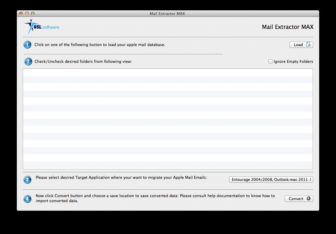 apple mail to thunderbird converter