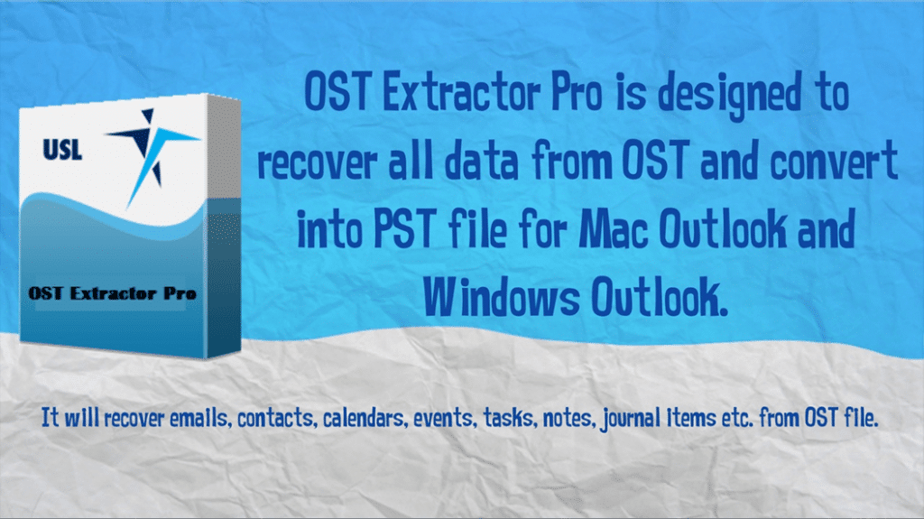 convert ost to pst online