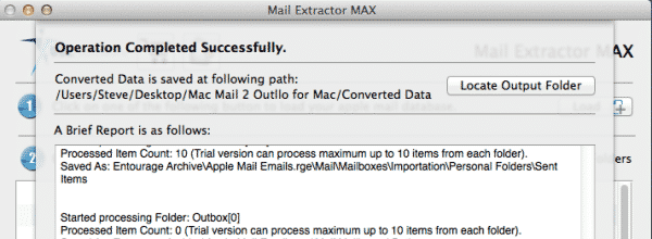 emlx to eml converter for mac