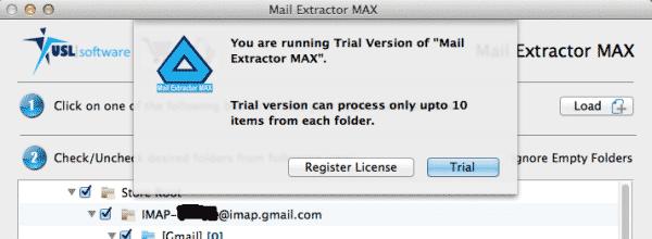 emlx to eml converter tool