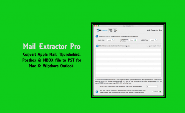 exporting apple mail to office 365