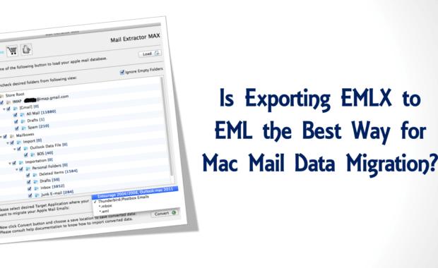 exporting emlx to eml