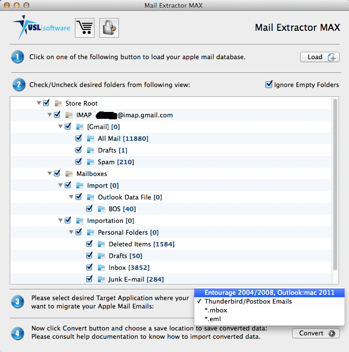 importing mac mail to thunderbird