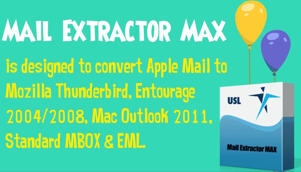 importing mac mail into thunderbird