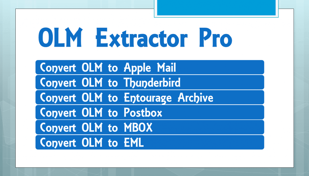 migrate outlook mac to mac mail